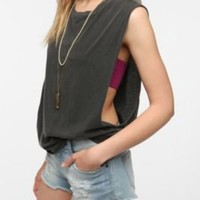 Truly Madly Deeply Show Some Muscle Tank