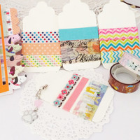 Planner Accessories Pack