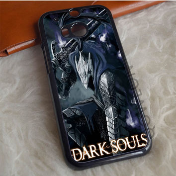 Dark Souls Artorias Monster HTC One M8 Case