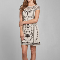 Leanne Bodycon Dress