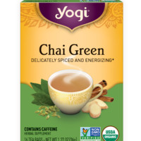 Chai Green | Yogi Tea
