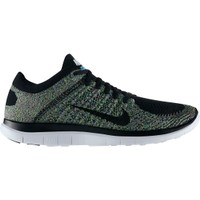 Nike Women's Free 5.0 TR FIT PRT 4 Training Shoe - Black/Pink | DICK'S Sporting Goods
