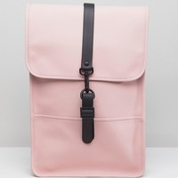 Rains Mini Backpack at asos.com