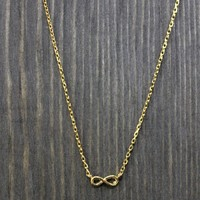 """Forever"" Necklace"