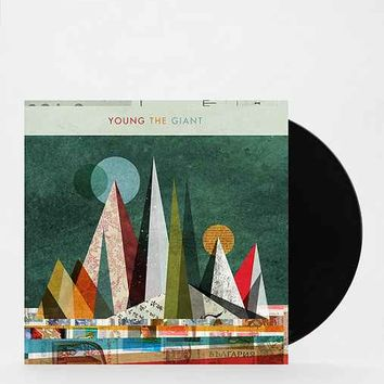 Young The Giant - S/T LP- Assorted One