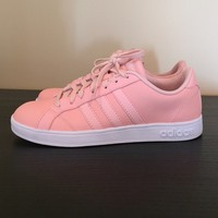 Amazon.com: adidas NEO Women's Baseline W Fashion Sneaker Pink