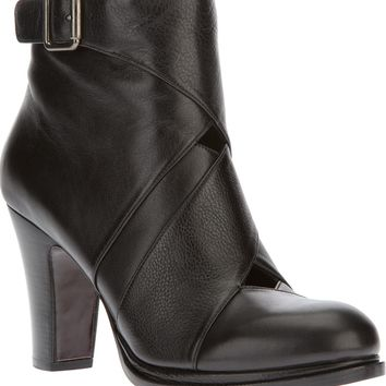 Chie Mihara 'Bebeto' Ankle Boot