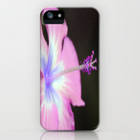 Pink Petals iPhone Case by jlbrady213 & KBY | Society6