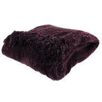 Charter Club Chenille Blanket Throw