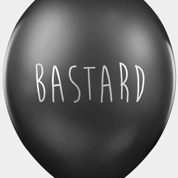 Make It Mean Lot of 13 Insult Balloons (For Him)