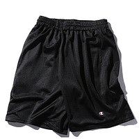 Trendsetter Champion Women Men Casual Sport Shorts