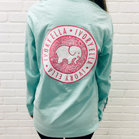 Pocketed Island Reef Campus Long Sleeve