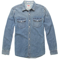 Levi's Truckee Western Woven Shirt at PacSun.com