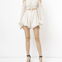 Alice Mccall Did It Again Playsuit - Farfetch
