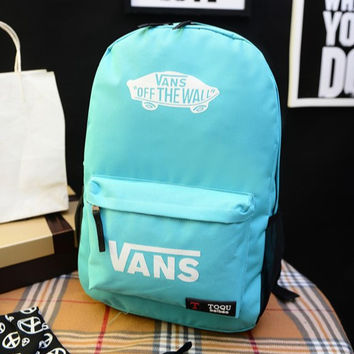 Vans Back To School Comfort Stylish Casual On Sale College Skateboard Ladies Backpack [9544307143]