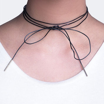 Wired Choker