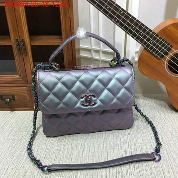 CHANEL Reissue 2.55 3 bag
