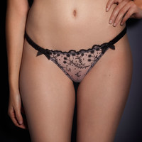 Knickers by Agent Provocateur - Ambrose Thong