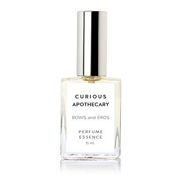 Bows and Eros perfume spray. Art house Rose by Curious Apothecary