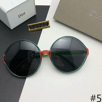 DIOR Women Fashion Trendy Polarized Sunglasses F-A-SDYJ #5