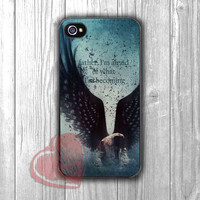 Castiel Supernatural Quotes - dzzz for iPhone 4/4S/5/5S/5C/6/ 6+,samsung S3/S4/S5,samsung note 3/4