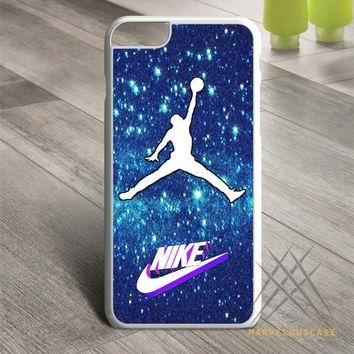 michael jordan Custom case for iPhone, iPod and iPad