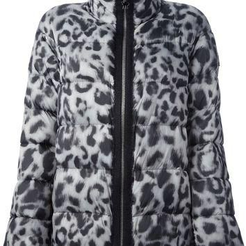 Moncler Gamme Rouge 'Paulin' Padded Jacket