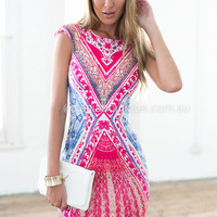 Rise Of Dawn Risque Dress | Xenia Boutique | Women's fashion for Less - Fast Shipping