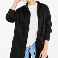 Silence + Noise Tencel Cove Jacket