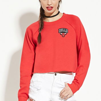 Chicago Bulls Sweatshirt