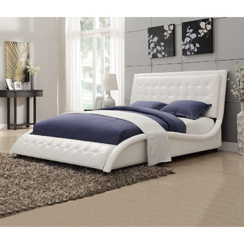 Wildon Home ® Timmothy Queen Upholstered Bed | Wayfair