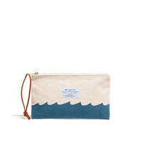 M. Carter™ Canvas Pouch