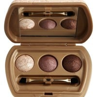 Women's Laura Geller Beauty 'Femme Fatale Antique Lace' Baked Eyeshadow Trio