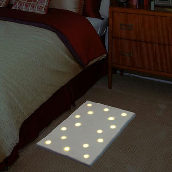 Northwest 16 LED Soft Light Illumination Floor Mat
