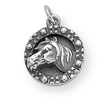 Horse Head Charm | James Avery