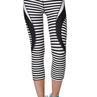 Body Glove Surf Capri Leggings at PacSun.com