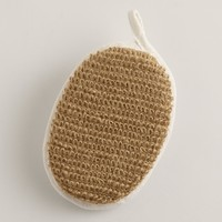 Sisal Cotton Sponge