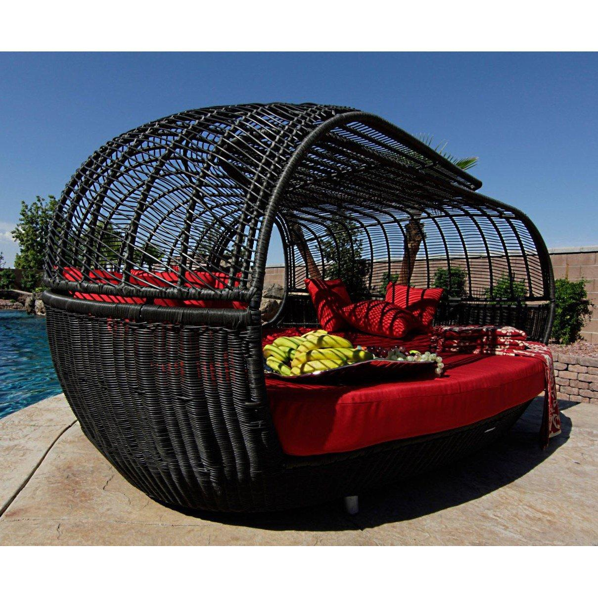 Patio Furniture Handcrafted Outdoor From Amazon Home