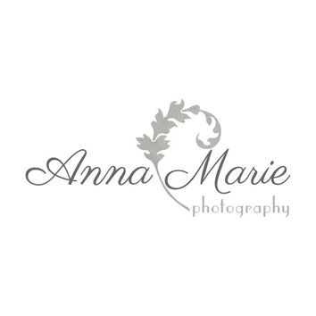 Pre-Made Silver Flourish Elegant Party Events Planning Accessories  Photography Jewelry Any Business Shop Logo
