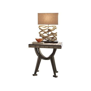 5987 Paddock End Table