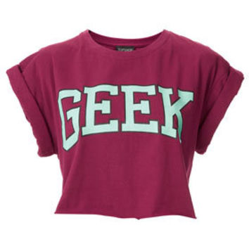 Geek Crop - New In This Week  - New In