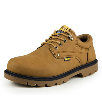 Hot Deal On Sale Men Dr. Martens England Style Outdoors Training Boots [9252870348]