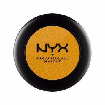 NYX Nude Matte Shadow - Cougar - #NMS31