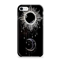 SUN AND MOON iPhone 7 | iPhone 7 Plus Case