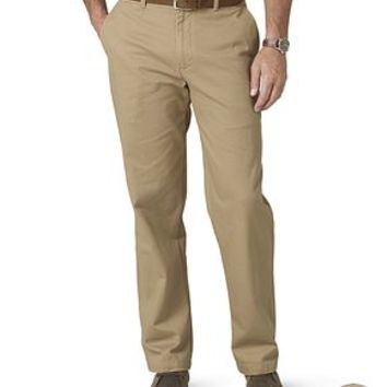 Clemson Tigers Dockers Game Day Khaki Pants, Classic Fit D3 - Men's