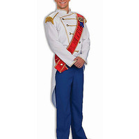 Prince Charming Adult Men's Costume - Spirithalloween.com