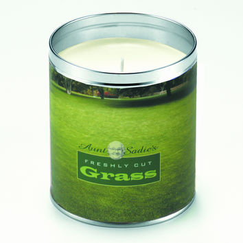 Freshly Cut Grass Candle