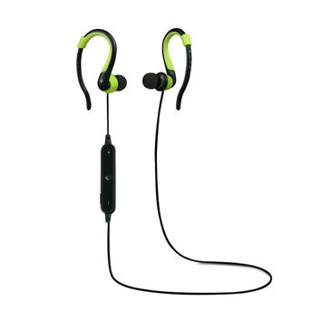 2016 New Arrival Wireless Bluetooth 4.1 Earphone Fashion Sport Running Headphones With Microphone for iphone samsung