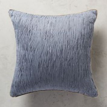 Arrowwood Pillow by Anthropologie