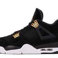 "AIR JORDAN 4 RETRO ""ROYALTY"""